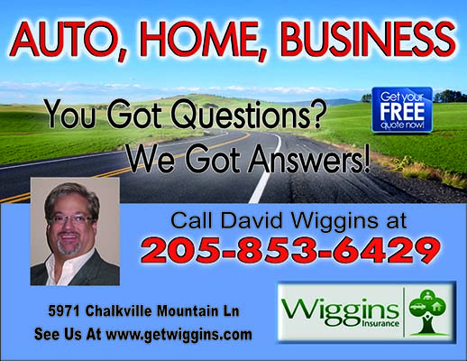 Wiggins Insurance Home Page